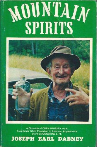 Mountain Spirits: Joseph Earl Dabney
