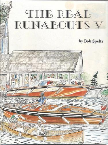 9780932299048: The Real Runabouts V
