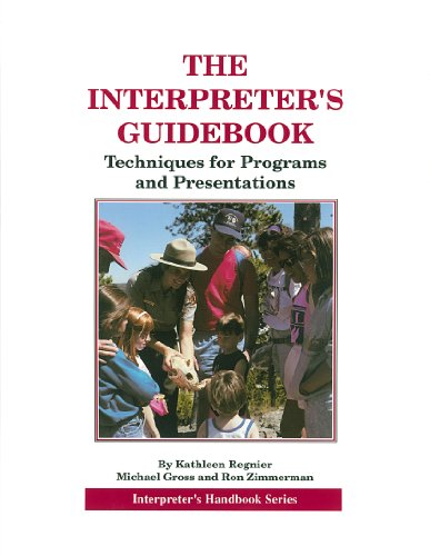 The Interpreter's Guidebook: Techniques for Programs and: Kathleen Regnier, Michael