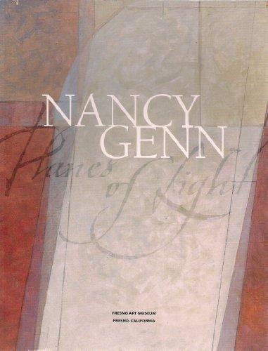 Nancy Genn: Planes of Light: Pilar, Jacquelin (curator)