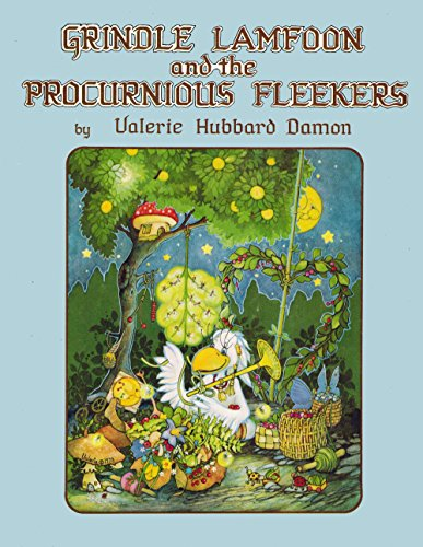 9780932356055: Grindle Lamfoon and the Procurnious Fleekers