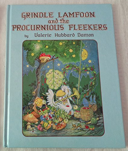 9780932356147: Grindle Lamfoon and the Procurnious Fleekers