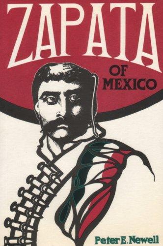 9780932366085: Zapata of Mexico