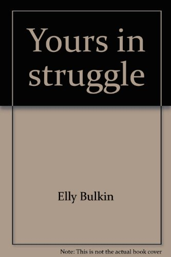9780932379542: Yours in struggle: Three feminist prespectives on anti-semitism and racism