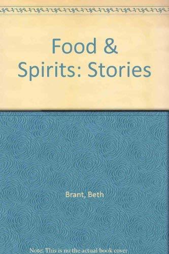 9780932379931: Food & Spirits: Stories