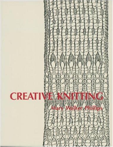 9780932394064: Creative Knitting: A New Art Form