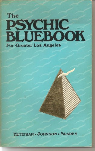 9780932396013: The psychic bluebook