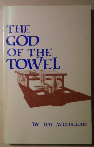 9780932397164: The God of the Towel