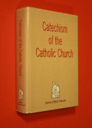 9780932406231: Catechism of the Catholic Church