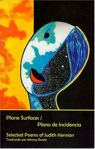 Plano de Incidencia / Plane Surfaces: Selected: Kerman, Judith (trans.