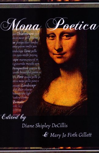 9780932412362: Mona Poetica: A Poetry Anthology