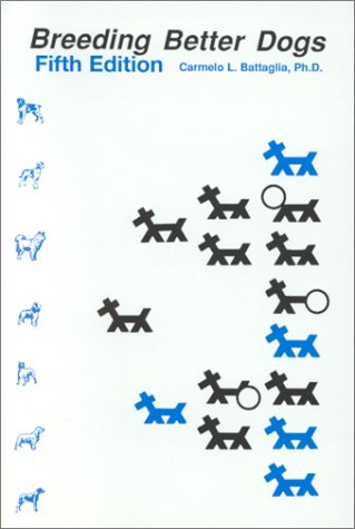 9780932419064: Breeding Better Dogs