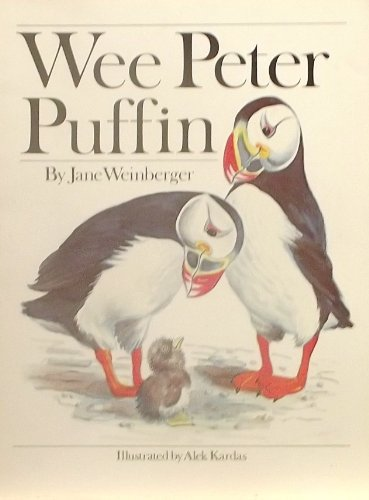 9780932433039: Wee Peter Puffin