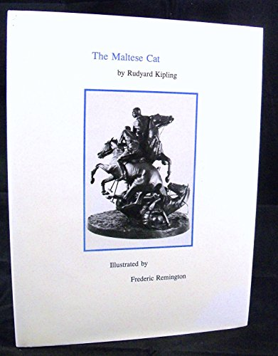 9780932433930: The Maltese Cat