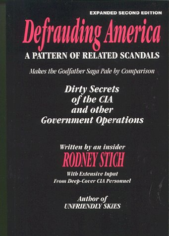 Defrauding America,expanded second edition