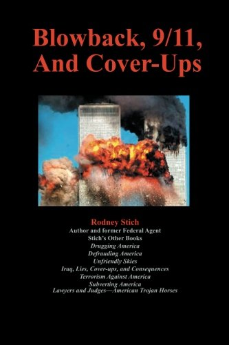 9780932438157: Blowback, 9/11, and Cover-Ups