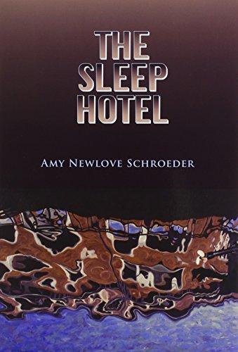 9780932440396: The Sleep Hotel