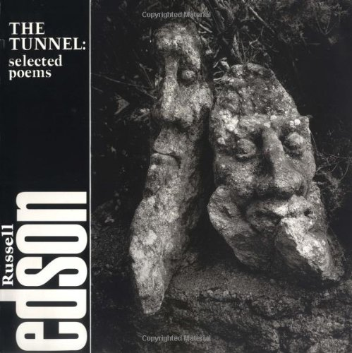 9780932440655: The Tunnel: Selected Poems of Russell Edson