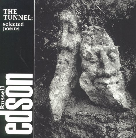 9780932440662: The Tunnel: Selected Poems of Russell Edson (Field Editions)
