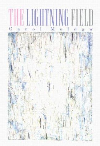 9780932440945: The Lightning Field
