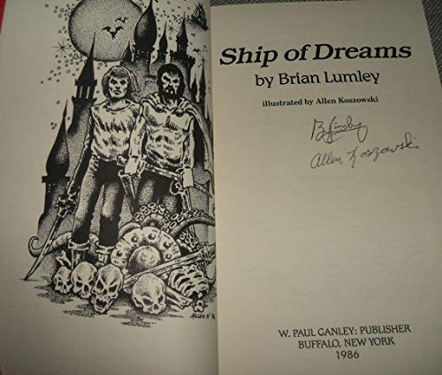 9780932445247: Ship of Dreams