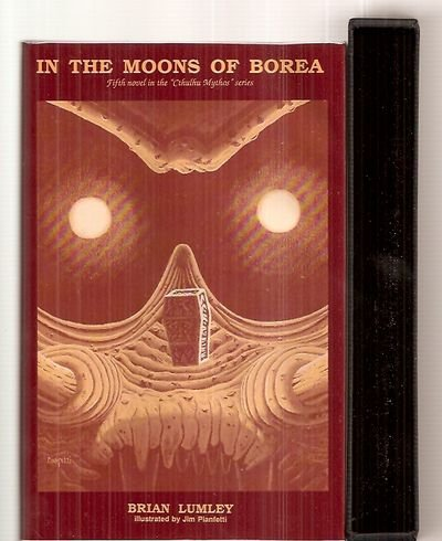 9780932445612: In the Moons of Borea