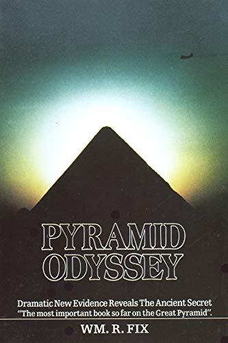 9780932487001: Pyramid Odyssey
