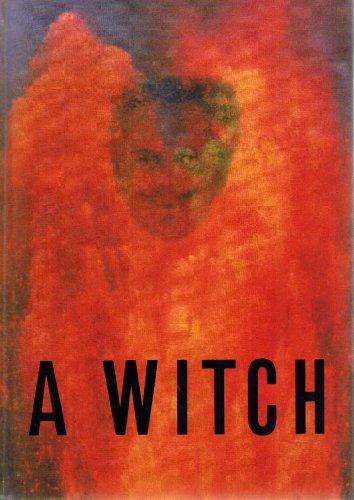 Witch: Strindberg, August