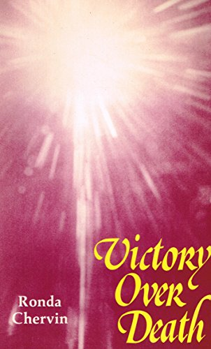 9780932506436: Victory over Death