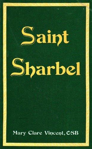 9780932506948: Saint Sharbel