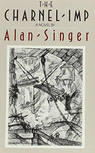 The Charnel Imp: Singer, Professor Alan