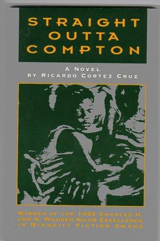 Straight Outta Compton: Cruz, Ricardo Cortez