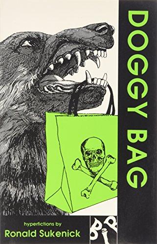 9780932511829: Doggy Bag (Black Ice Books)
