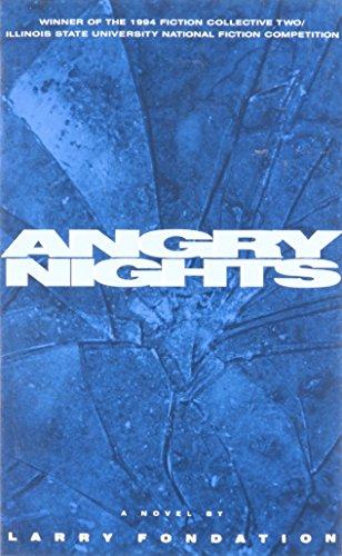 9780932511935: Angry Nights