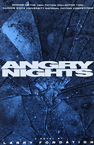 9780932511942: Angry Nights