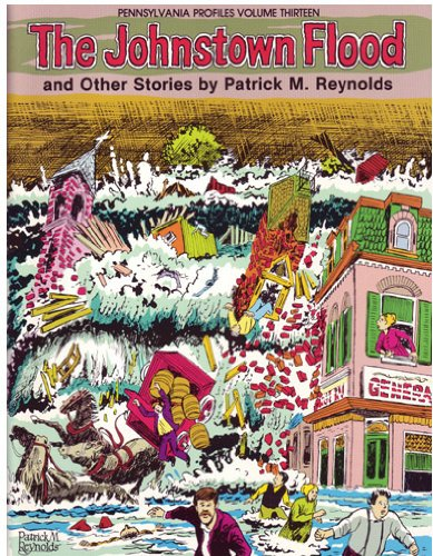 9780932514202: The Johnstown Flood: And Other Stories about Pennsylvania (Pennsylvania Profiles)