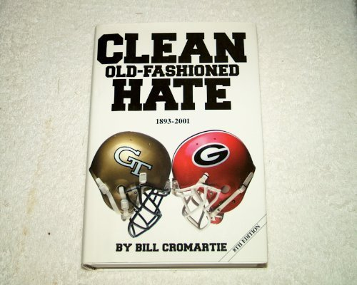 9780932520647: Clean Old-Fashioned Hate (Rivalry)