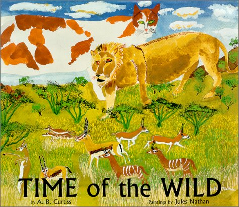 Time of the Wild: A. B. Curtiss