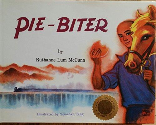 9780932538093: Pie-Biter