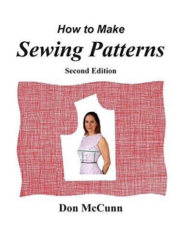 9780932538208: How to Make Sewing Patterns, second edition