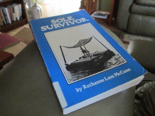 Sole Survivor: McCunn, Ruthanne Lum