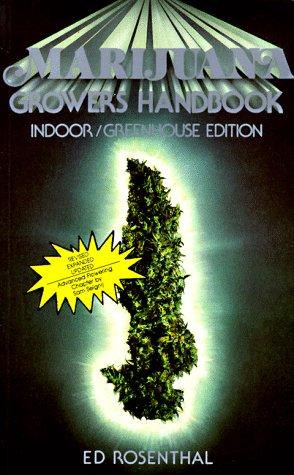 9780932551009: The Marijuana Grower's Hanbook