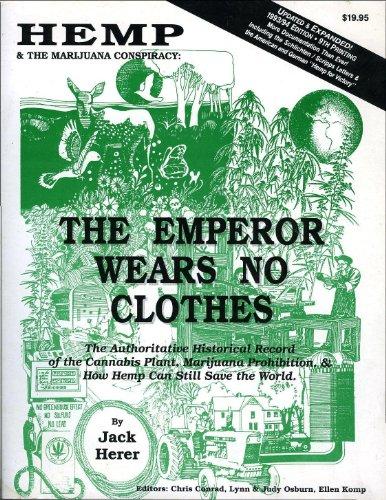9780932551115: The Emperor Wears No Clothes