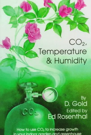 9780932551245: CO2 Temperature and Humidity