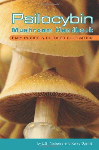 9780932551719: Psilocybin Mushroom Handbook: Easy Indoor & Outdoor Cultivation