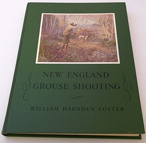9780932558152: New England Grouse Shooting