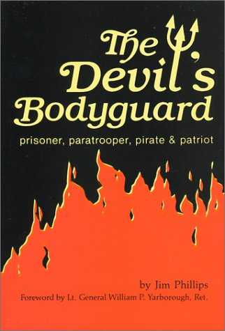 9780932572127: Devil's Bodyguard