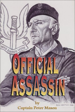 9780932572318: Official Assassin: Winston Churchill's Sas Hit Team