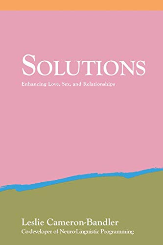 9780932573018: Solutions: Enhancing Love, Sex, and Relationships