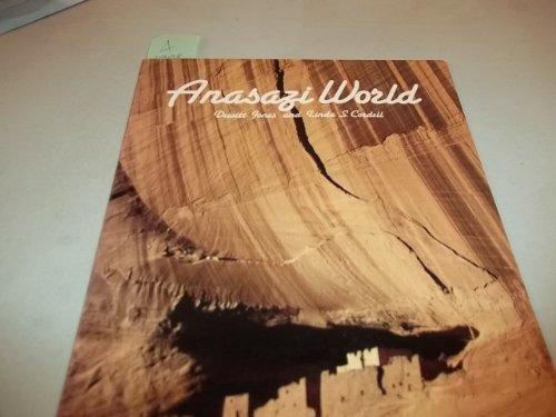 Anasazi World: Dewitt Jones, Linda